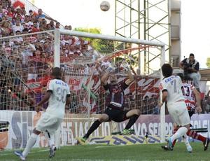 Linense x Corinthians (Foto: Daniel Rizzi/Agência Bom Dia)
