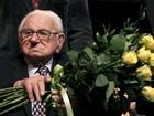 As crianças judias checas salvas pelo 'Schindler britânico'