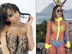 Relembre Anitta: do início da carreira do funk para o carnaval do Rio