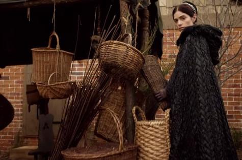Cena de 'Salem' (Foto: Reprodução)