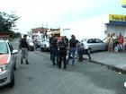 Jovem é assassinado a tiros no bairro da Ponta Grossa, em Maceió