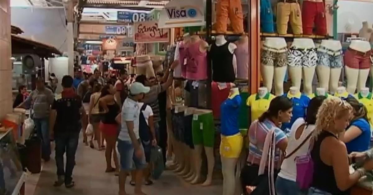 f77debf13b G1 - Festival do Jeans de Toritama espera receber mais de 200 mil  visitantes - notícias em Caruaru e Região