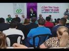 PV lança candidatos a vereador durante convenção em Uberlândia