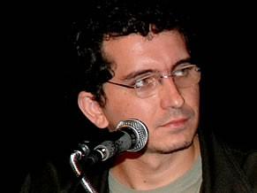 Edson Rufino (Foto: Divulgação)