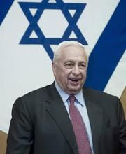 Ariel Sharon, ex-primeiro-ministro de Israel, morreu aos 85 anos (Foto: Agência EFE)