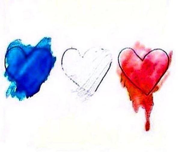 David Guetta sobre atentado à Nice, na França (Foto: Reprodução / Twitter)
