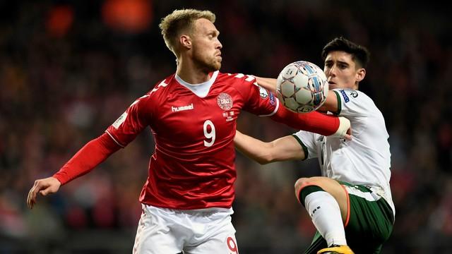 Dinamarca x Irlanda - Eliminatórias da Copa - Europa 2016-2017 ... 98a83f0d8c105