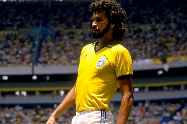 Sócrates (Foto: Mike King/Getty Images)
