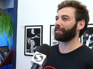Pablo Pascual - RJTV 2 - TV RIO SUL (Foto: Reprodução)