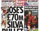 Jornal diz que Mourinho pode oferecer R$ 276 milhões por jovem português