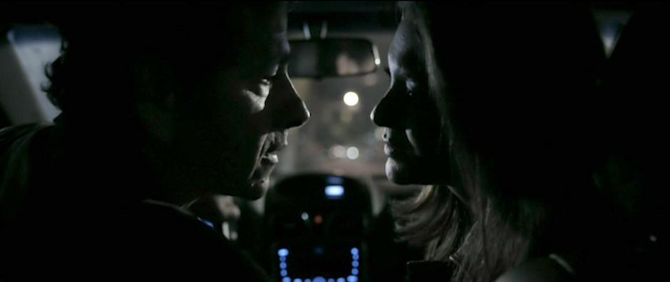 Confira os casais que  acabaram juntos em 'O Rebu' (O Rebu / TV Globo)