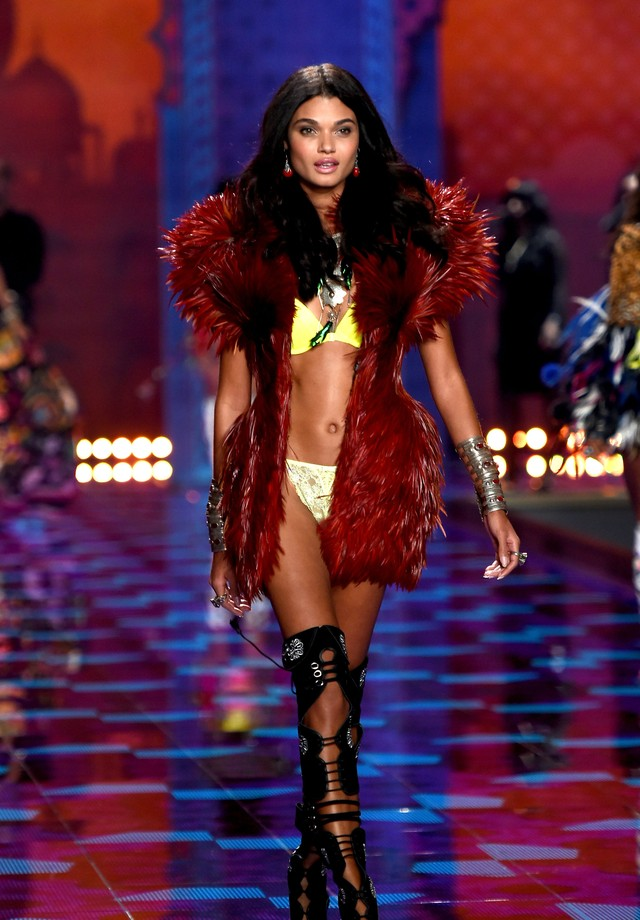 Daniela Braga (Foto: Getty Images)