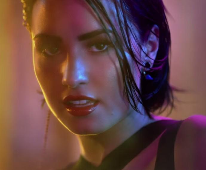 Com uma carreira de sucesso, Demi Lovato completa 23 anos  (Foto: Reprodução)