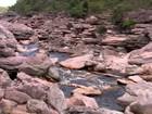 Rio Paraguaçu dá empregos, cria paisagens e irriga culturas na BA