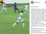 Árbitro da FSF é punido por curtir página de clube local em rede social
