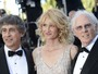 Diretor de 'Os descendentes' exibe o road movie 'Nebraska' em Cannes