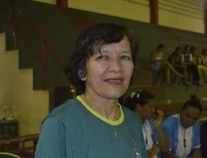 Taça Amazonica (Foto: Jonhwene Silva/GE-AP)