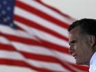 Romney deve votar pela manhã em Massachusetts