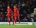 Coutinho e Firmino se destacam, e Liverpool avança na Copa da Liga