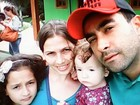 Polícia investiga sumiço de professor: 'Filhas só choram', diz esposa