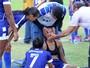 MPT pede condenação de R$ 1 milhão a CBF por jogo feminino às 15h no PI