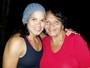 Fã de futebol, capoeira e escambo: mãe revela infância de Amanda Nunes