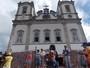Igreja do Bonfim terá 10 missas na primeira sexta-feira de 2016; confira