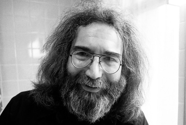 Jerry Garcia (Foto: Getty Images)
