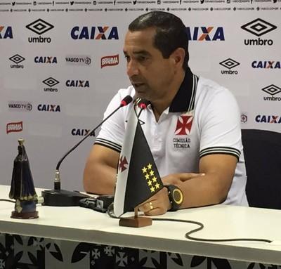 Zinho Vasco Coletiva (Foto: Sofia Miranda)