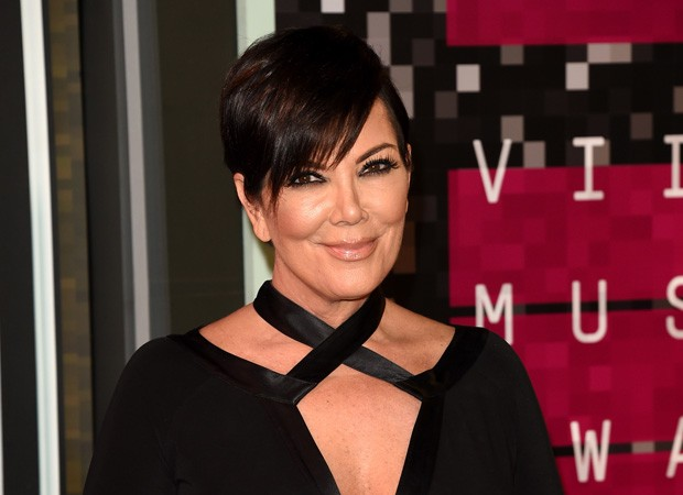 Kris Jenner  (Foto: Gettyimages)