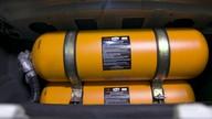 Veja dicas para o uso de cilindros de GNV