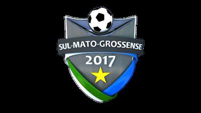 Campeonato Sul-Mato-Grossense 2017 (Foto: Reprodução/TV Morena)