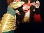 Espetáculo retrata trajetória de Dom Pedro I no Teatro Castro Mendes