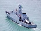 Marinha suspende buscas por pescadores (Divulgação/Marinha do Brasil)