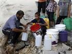 Egito inicia mediação para trégua duradoura em Gaza