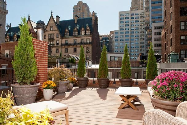 Upper West New York Hotels