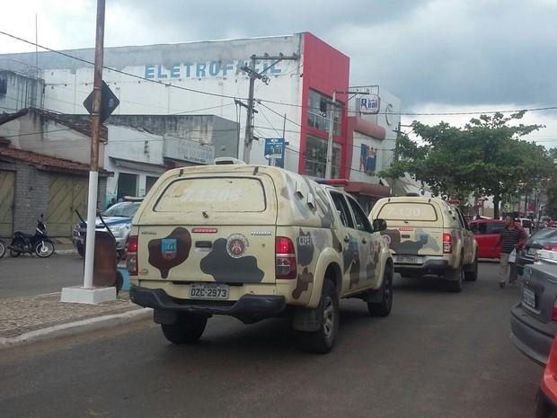 Catu 2  (Foto: Carlos José/Site: Voz da Bahia)
