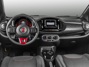 G1 - Design e conforto marcam interior do Uno 2017 ...