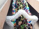 'Natal Branco Lumen' promete dia inesquecível para 400 crianças no RN