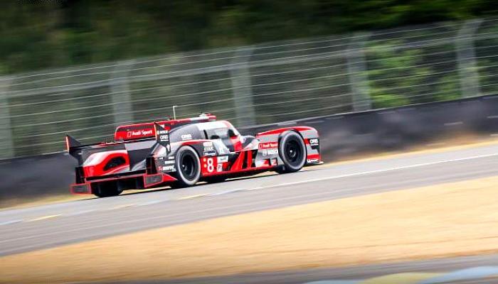 BLOG: Brasil começa bem nas 24h de Le Mans