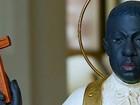 Padre Victor: gravidez 'milagrosa' beatificará ex-escravo no Sul de Minas