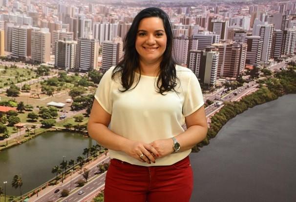 Lanne Pacheco traz os destaques desta quinta-feira, 09 (Foto: Divulgação/TV Sergipe)