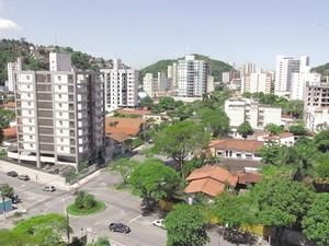 Governo federal publica medida provisória sobre venda de terreno de marinha, Espírito Santo (Foto: A Gazeta)