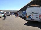 Transporte intermunicipal terá reforço de 52 veículos neste fim de ano em SE
