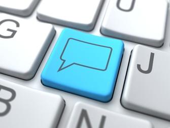 Descubra todos os atalhos de teclado para bate-papo e domine o chat do Facebook (Foto: Pond5)