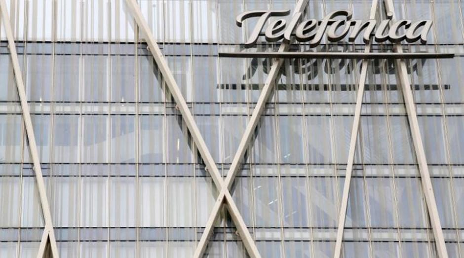 Telefonica: empresa terá que ampliar a capacidade de rede (Foto: Reprodução )