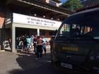 PM flagra 21 flanelinhas irregulares no entorno da Arena, em Porto Alegre