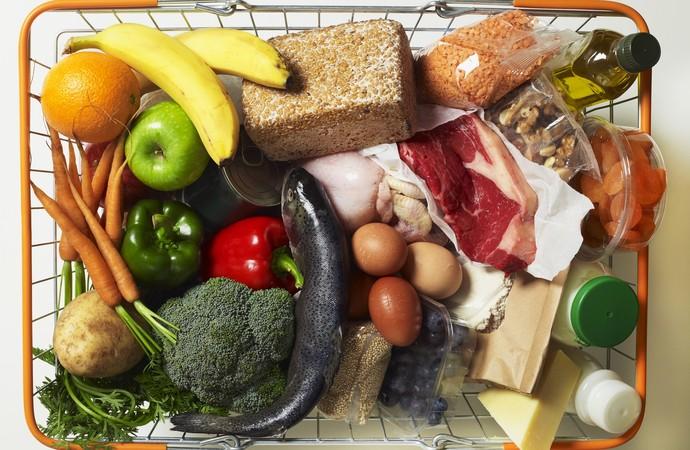 Alimentos são fonte de cura para diversas enfermidades e contribuem para qualidade de vida (Foto: Getty Images)