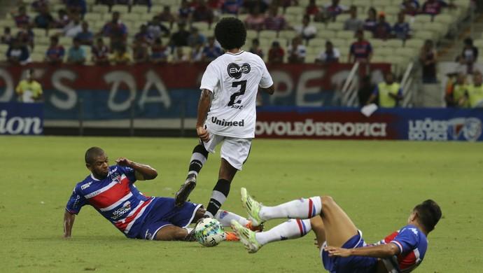 Fortaleza, ABC (Foto: Cid Barbosa/Agência Diário)
