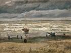 Itália recupera 2 pinturas de Van Gogh roubadas em 2002 na Holanda
